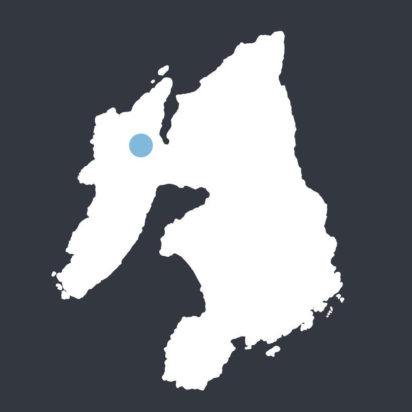 Carnduncan map