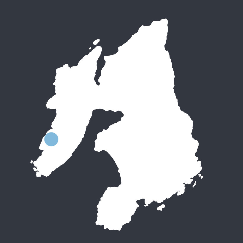 Cultoon map