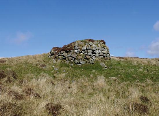 Kiln at Grasdale