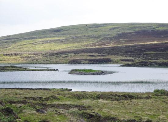 Loch Corr