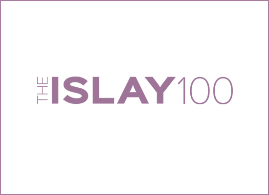 Suggest sites for 'The Islay 100'