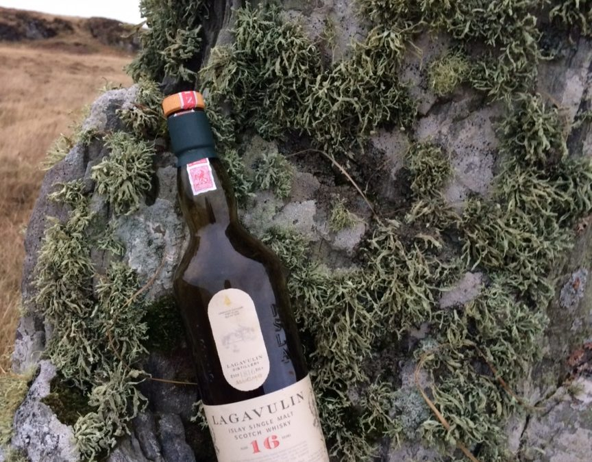 Islay Heritage to receive £310,000 donation from Lagavulin