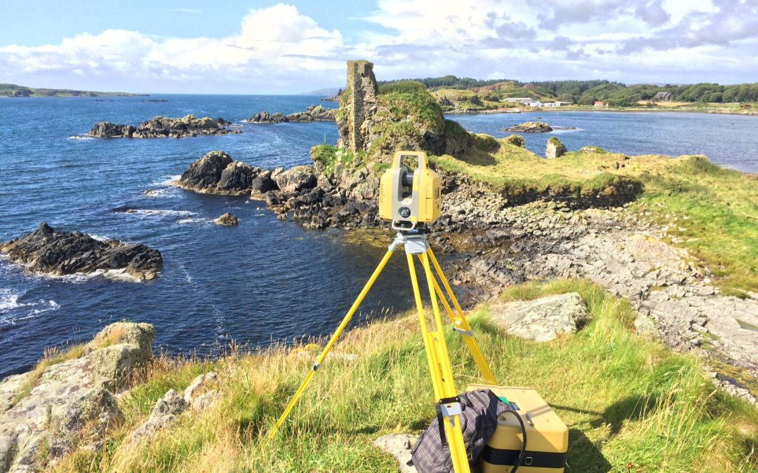 The Dunyvaig Survey – 2017 Report