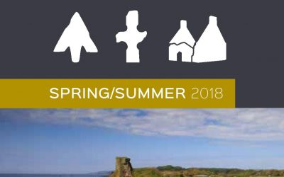 Islay Heritage Spring-Summer Newsletter