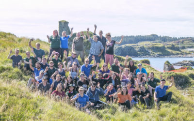 Report on the Dunyvaig and Hinterland Assessment Project 2019